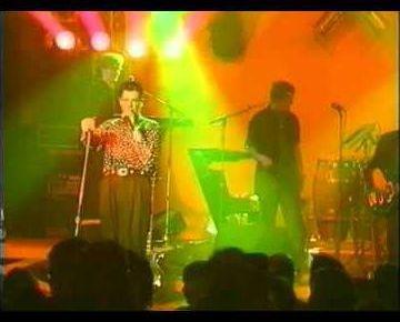 Falco Stadtsaal Purkersdorf 1994