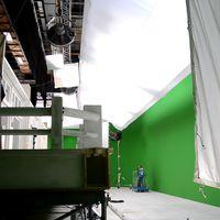 Filmset Paris Studio Happy End Michael Haneke 061