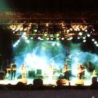 Donauinselfest 2000 Planet Rock Stage Nena