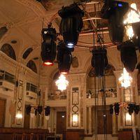 Festsaal Ringe IV