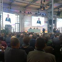 K-OEVP Parteitag 2014 1