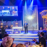 Mc Donalds Kinderhilfe Gala 17