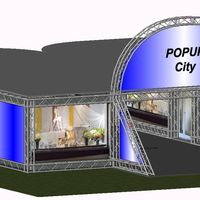 Popup City 5