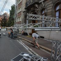 K-Filmset Douai Happy End Michael Haneke 012