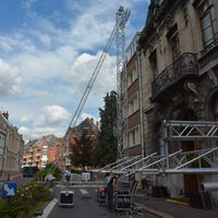 K-Filmset Douai Happy End Michael Haneke 013