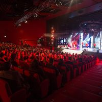 Kiddy Contest 2012 - tv Live show puls 4 - Florian Wieser-12