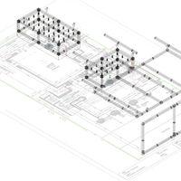 Hotel sacher studio visualisierung 3