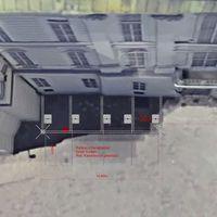 Hotel sacher visualisierung josefsplatz 1