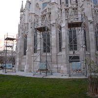 Maximilian votivkirche 2