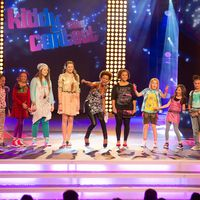 Kiddy Contest 2012 - tv Live show puls 4 - Florian Wieser-16